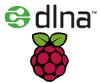 Raspberry Pi DLNA